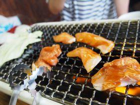 三重県・松阪で食べる焼肉は鶏肉!?コケコッコー共和国