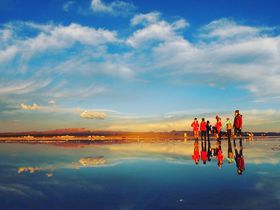 天国に行ってみよう!ボリビア・ウユニ塩湖の「天空の鏡」にトライ