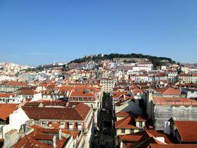 定番から穴場まで!絶対に行くべきリスボンの厳選絶景ポイント