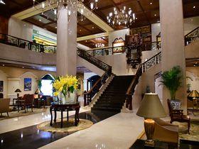 マカオ旧市街巡りにお薦めのホテル「グランド・ラパ・マカオ」