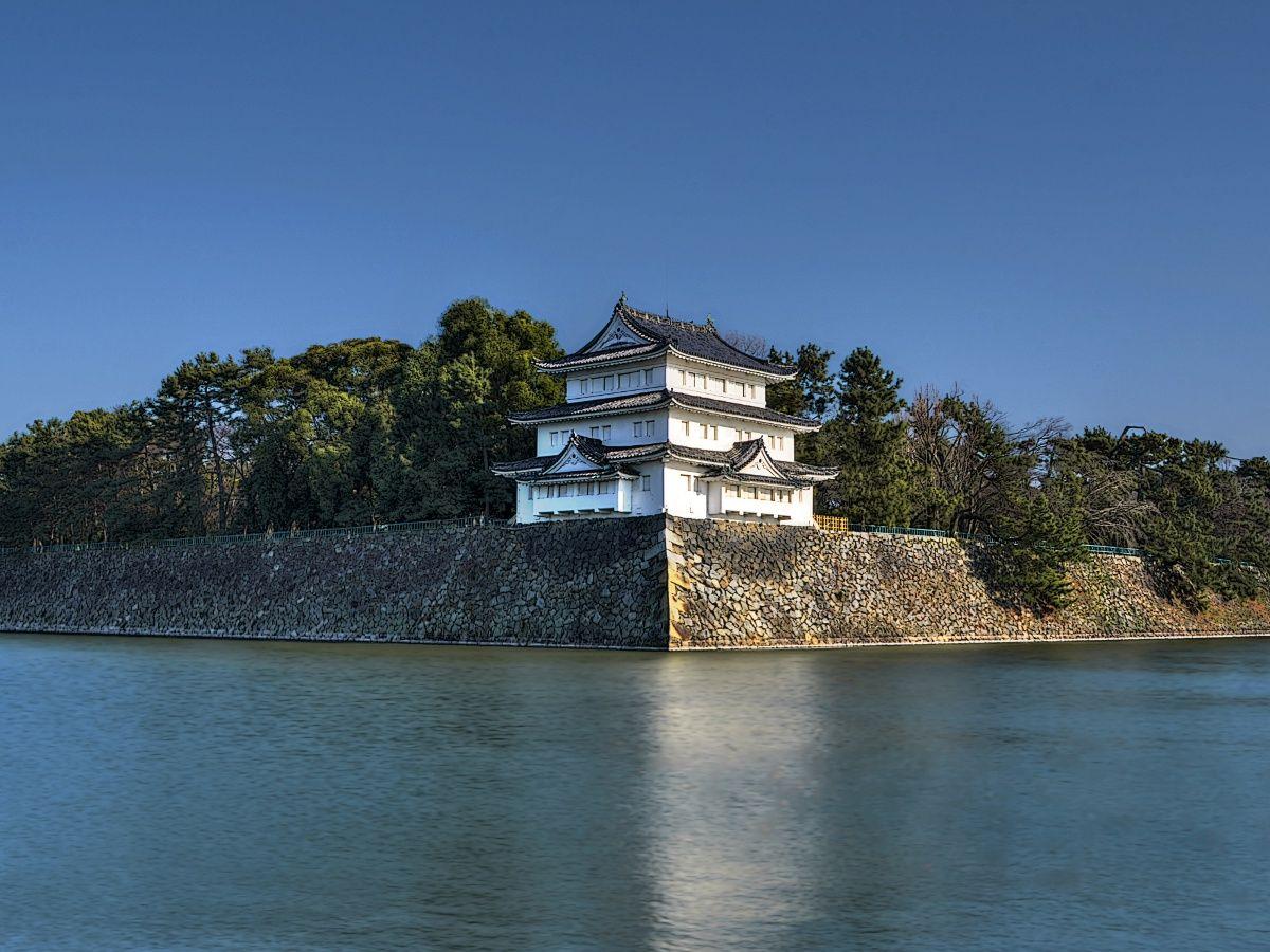 ちゃんと見てますか 名古屋城の文化財 ~ 指定文化財の門・櫓・庭園・絵画もお忘れなく
