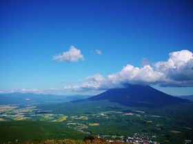 羊蹄山を眺めながら空中散歩♪「ニセコアンヌプリゴンドラ」