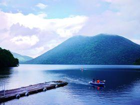 北海道東大雪の大自然に佇む神秘の湖「然別湖」を遊びつくせ 北海道 Travel.jp[たびねす]