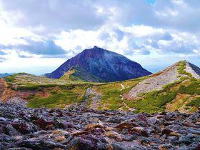 北海道東大雪に聳える孤高の秀峰「ニペソツ山」の晩秋登山 北海道 Travel.jp[たびねす]