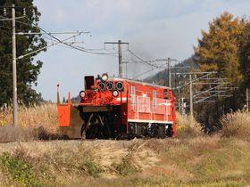 今も残るスイッチバック+冬は「排雪列車」も走る!…新潟県上越豪雪地帯の旅~JR信越本線乗り撮り歩き