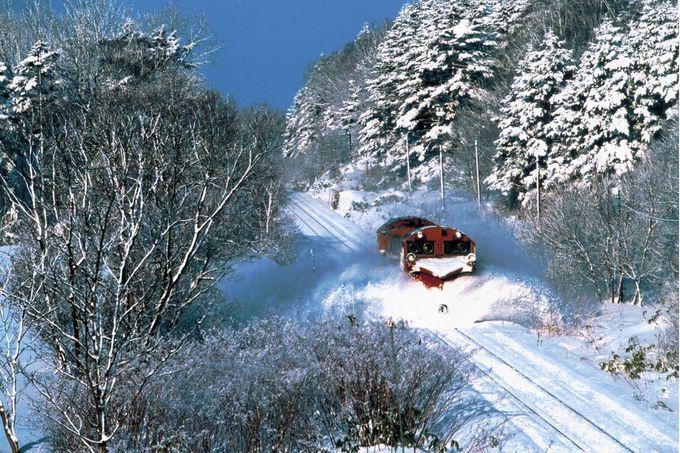 最北鉄路の冬の風物詩…「排雪列車」を見に行こう!~JR宗谷本線乗り撮り歩き