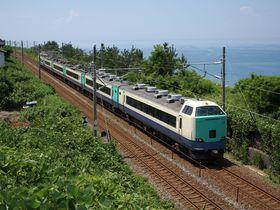 鉄道地図はまもなく激変!JR北陸本線乗り撮り歩きは新幹線開業前に!