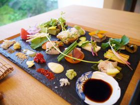 「アウーム」で美しすぎる町家ランチを!京都旅行の成功の秘訣は和食にあり|京都府|[たびねす] by Travel.jp