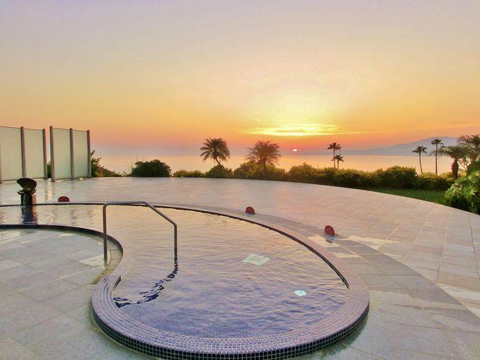 イルカの住む天草の海・ホテルアレグリアガーデンズ天草で癒しのステイ