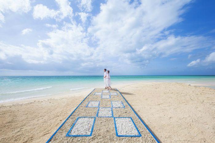 星野リゾートリゾナーレ小浜島(沖縄)で思い出に残るバレンタインステイ