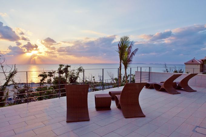 まだ知らないの?那覇空港から15分の新リゾート瀬長島「琉球温泉 瀬長島ホテル」