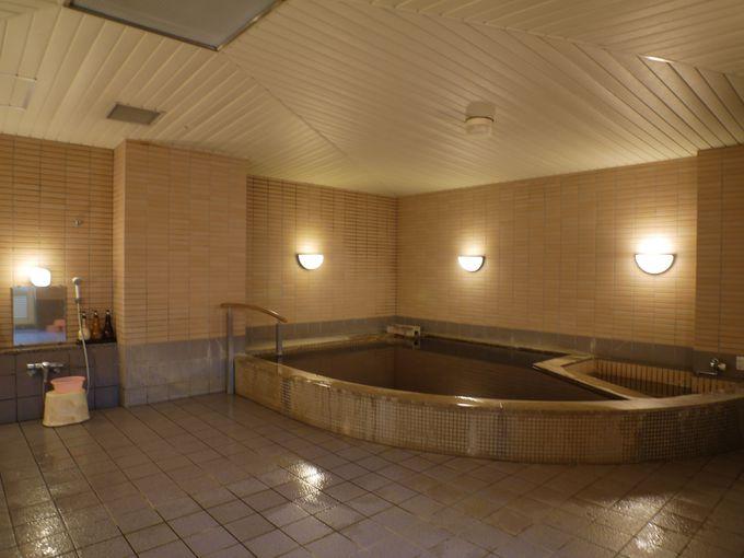 帯広駅前でモール温泉!リピーター続出「十勝ガーデンズホテル」