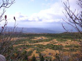 日本百名山☆八甲田山へ登頂!~四季を通して楽しめる広大な湿原を持つ山~