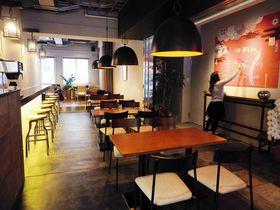 外国人観光客に嬉しい!次世代型ホステル「GRIDS秋葉原」が、渋かっこいい! 東京都 Travel.jp[たびねす]