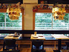 スヌーピー好きの隠れ家!中目黒に新登場「ピーナッツカフェ」には何がある?|東京都|Travel.jp[たびねす]