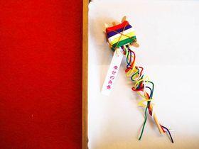 幸せクルクル。名古屋 若宮八幡社「幸せの糸巻」で縁結び