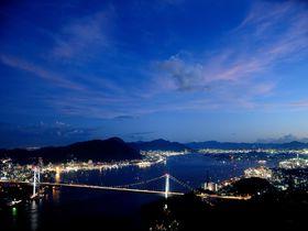関門海峡の夜を楽しむ5つのスポット!~海峡一望の大観覧車も9月に誕生!!