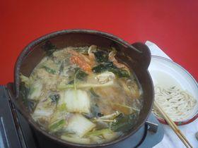 伝統料理「いけんだ煮みそ」発祥の宿!下田市須崎「いそかぜ」|静岡県|Travel.jp[たびねす]