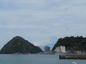天下一品の絶景富士山の宿!西伊豆・三津浜「松濤館」|静岡県|Travel.jp[たびねす]