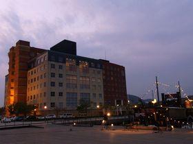 夜景にフグに焼きカレー!門司港のデザイナーズホテル「門司港ホテル」