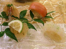 博多&大分・ななつ星in九州「食の匠」の寿司&スイーツ2店をお得に味わうコツ!