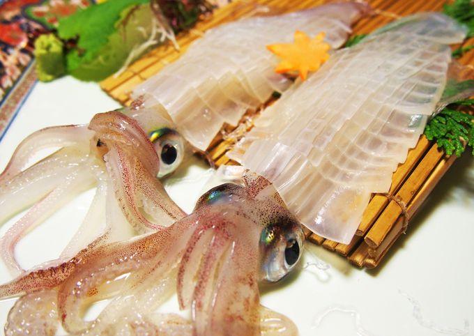 絶景&活きイカや伊勢海老!観光ホテル大望閣で呼子の美味しいを食べつくす!