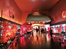 目黒雅叙園は、豪華絢爛ド胆を抜く昭和の竜宮城!?|東京都|[たびねす] by Travel.jp