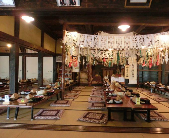 神話の里・宮崎高千穂峡「神楽宿」で身も心も蘇る料理!