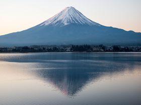 世界遺産 富士山のお勧めビューポイントをご案内~見る場所と時間によって全く違う顔。