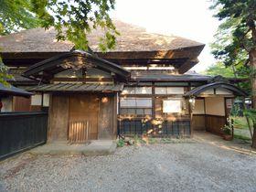 東北の代表的な歴史風致地区・「みちのく小京都」角館を撮る