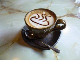 四万温泉、湯めぐりの合間はカフェ探索。「和洋スイーツ巡り」も開催中!|群馬県|[たびねす] by Travel.jp