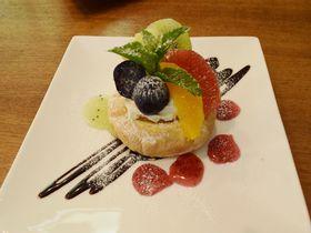 ダムカレー?新食感スイーツ?群馬みなかみお勧めグルメ5選|群馬県|Travel.jp[たびねす]