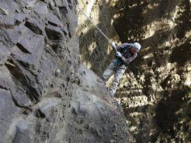日本絶崖!群馬県・妙義山の奇景石門群で工ンジョイクライム|群馬県|トラベルjp<たびねす>
