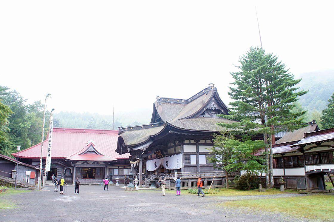 写真:MITAKE NOBU / 地図を見る敬慎院は、1297(永仁5... 春分・秋分の日の奇