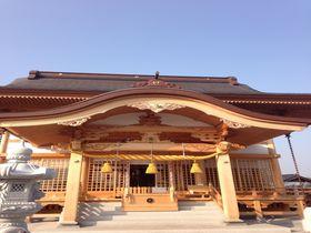 増税に勝つ!山口県・岩国の「白蛇神社」で金運アップ!!