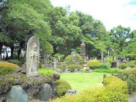 あなたの観音様を見つけに!東京・沼袋「百観音明治寺」|東京都|Travel.jp[たびねす]