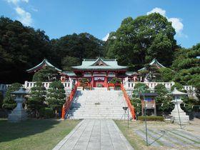 美人の国・栃木県足利市へ女子力アップの社寺めぐり 縁結びの織姫様と美人になれる弁天様