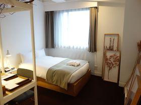 目黒通り「CLASKA(クラスカ)」は全21室すべてアート作品!最高にクールなリノベホテル|東京都|Travel.jp[たびねす]