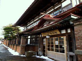 いざ津軽へ!日本最北の私鉄・津軽鉄道で行く、太宰治の生家「斜陽館」