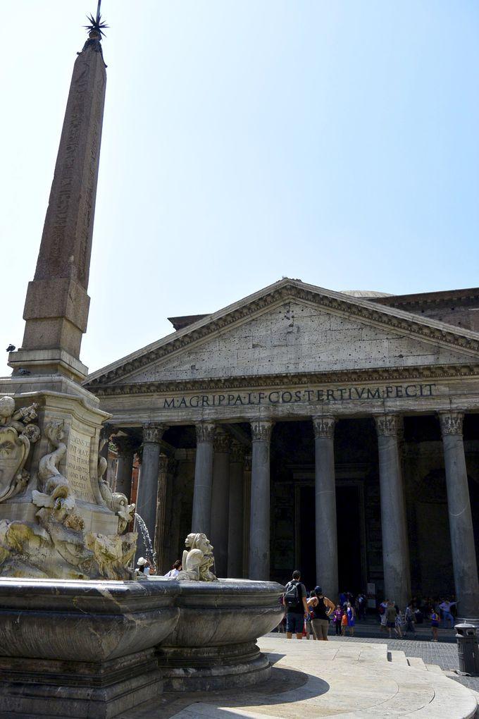 パンテオン (ローマ)の画像 p1_3