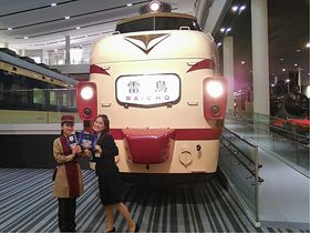 「京都鉄道ミステリー」君は謎を解けるか!?舞台は京都鉄道博物館と京都駅周辺