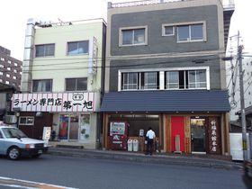 京都ラーメン界のパワースポット!聖地「たかばし」で老舗の名店ダブル参り|京都府|[たびねす] by Travel.jp