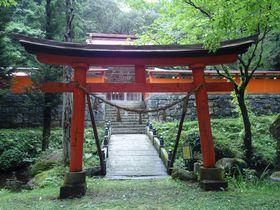 坂上田村麻呂も恐れた!?アラハバキを祀る・花巻「丹内山神社」|岩手県|Travel.jp[たびねす]