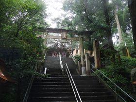 歴史は15000年!?阿蘇「幣立神宮」はスピリチュアルな隠れ宮|熊本県|Travel.jp[たびねす]