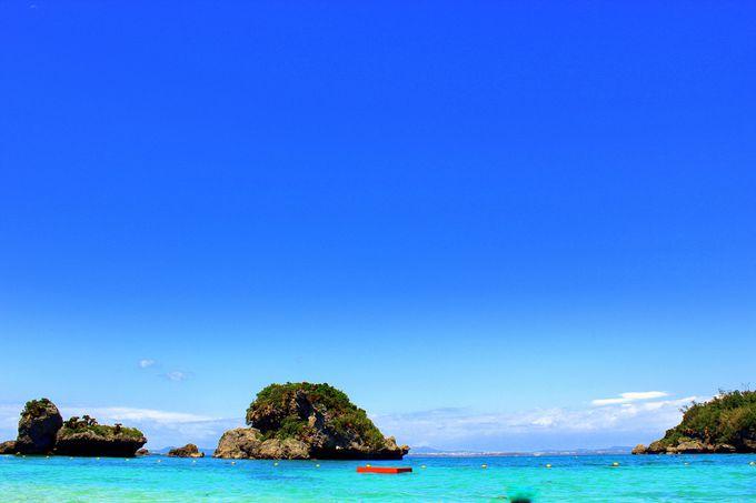 極上・離島ビーチが待っている!伊計島は沖縄本島から車で行ける離島