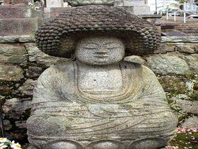 金戒光明寺の「アフロ仏像」が想像以上にアフロヘアー過ぎて話題!|京都府|Travel.jp[たびねす]
