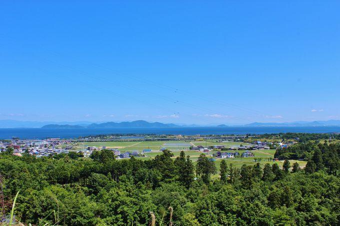 見ろ!琵琶湖が海のようだ!「国道161号線バイパス」は絶景ドライブルート
