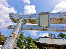 珍百景の宝庫!?佐賀・有田焼の神様を祀る「陶山神社」