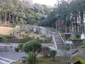 古代史を覆す秘密のテーマパーク 奈良・忍阪(桜井市)