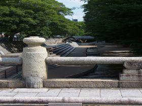 京都一条・路地裏歩きで探し当てる極上の時